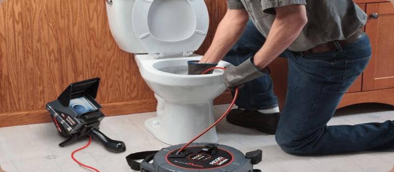 ontstopping toilet wc mechelen