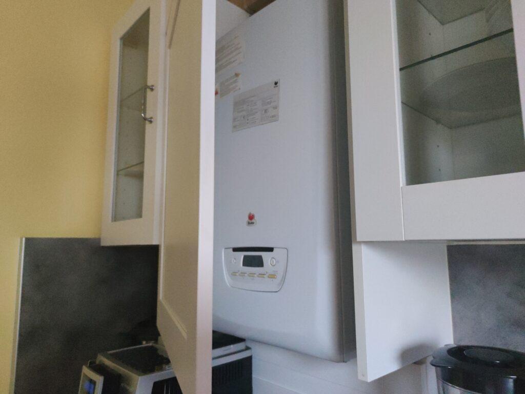loodgieter onderhoud verwarmingsketel antwerpen